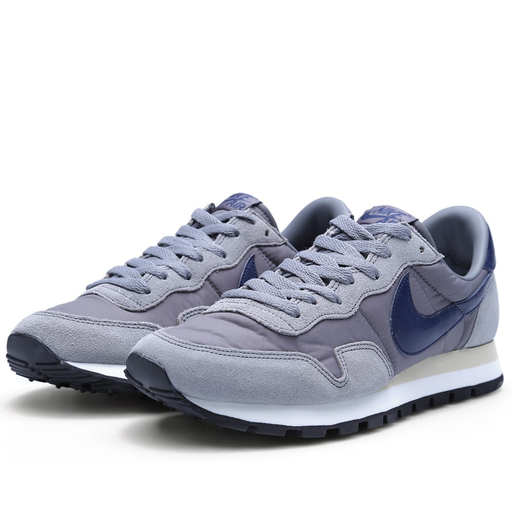 nike air pegasus 39 83 qs dark grey. Black Bedroom Furniture Sets. Home Design Ideas