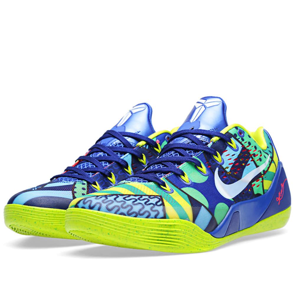 reputable site 881cf 22230 Nike Kobe IX EM  Game Royal  Game Royal   END.