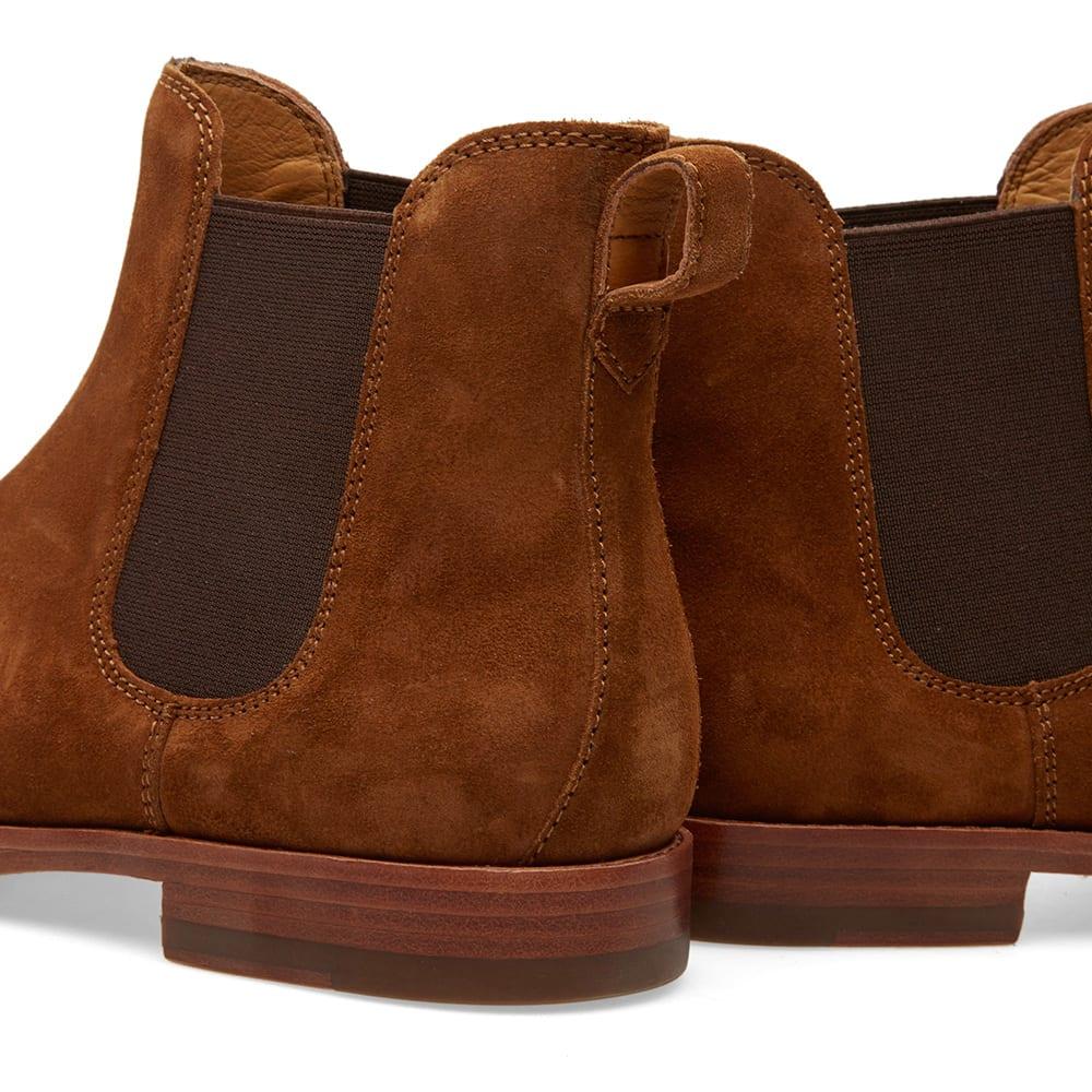 Polo Ralph Lauren Chelsea Boot Ii Dillian 7vmf6byIgY