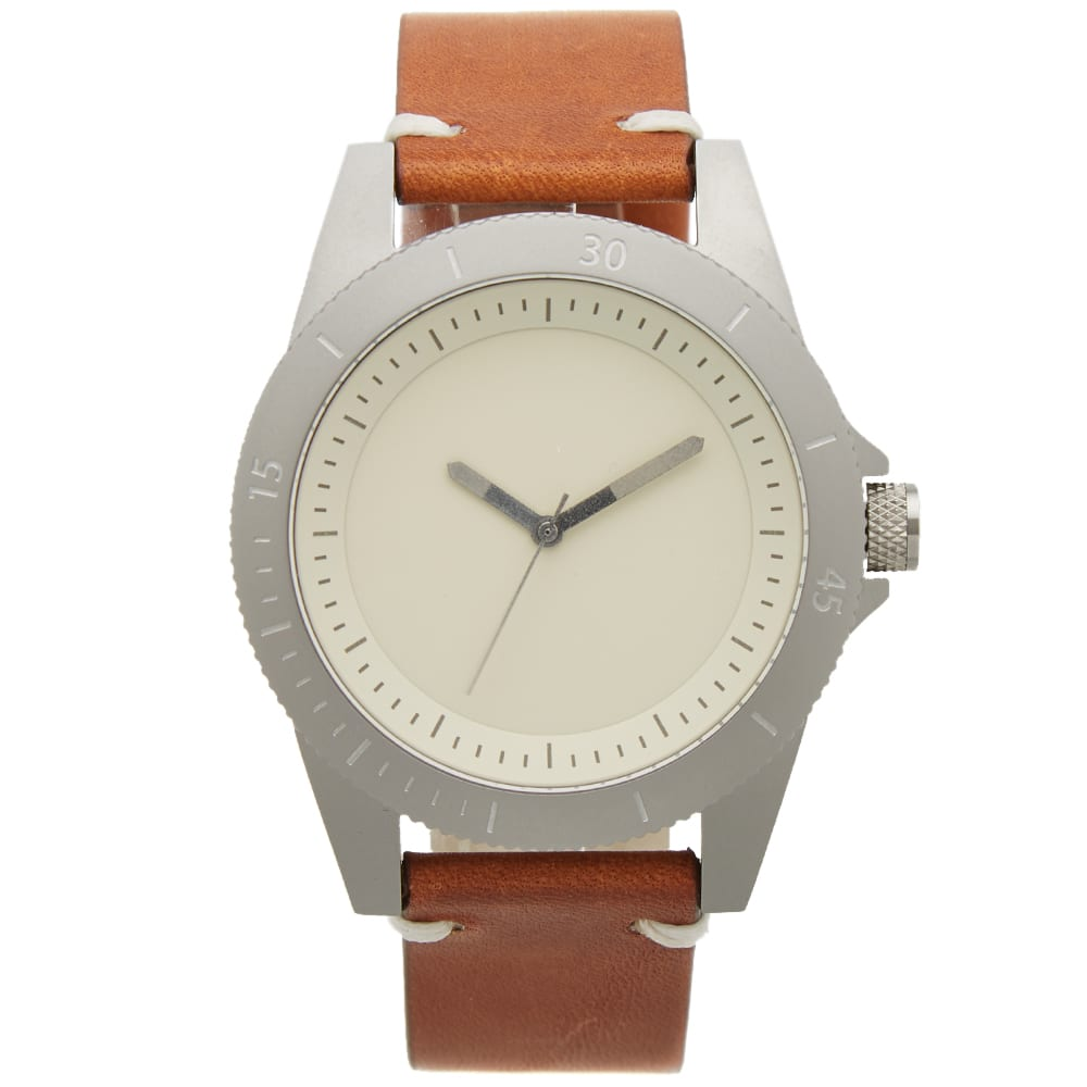 SIMPLE WATCH CO. Simple Watch Co. Explore Watch in Brown