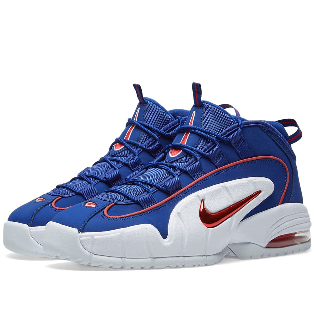 Nike Air Max Penny 1 Lil Penny Release Info |
