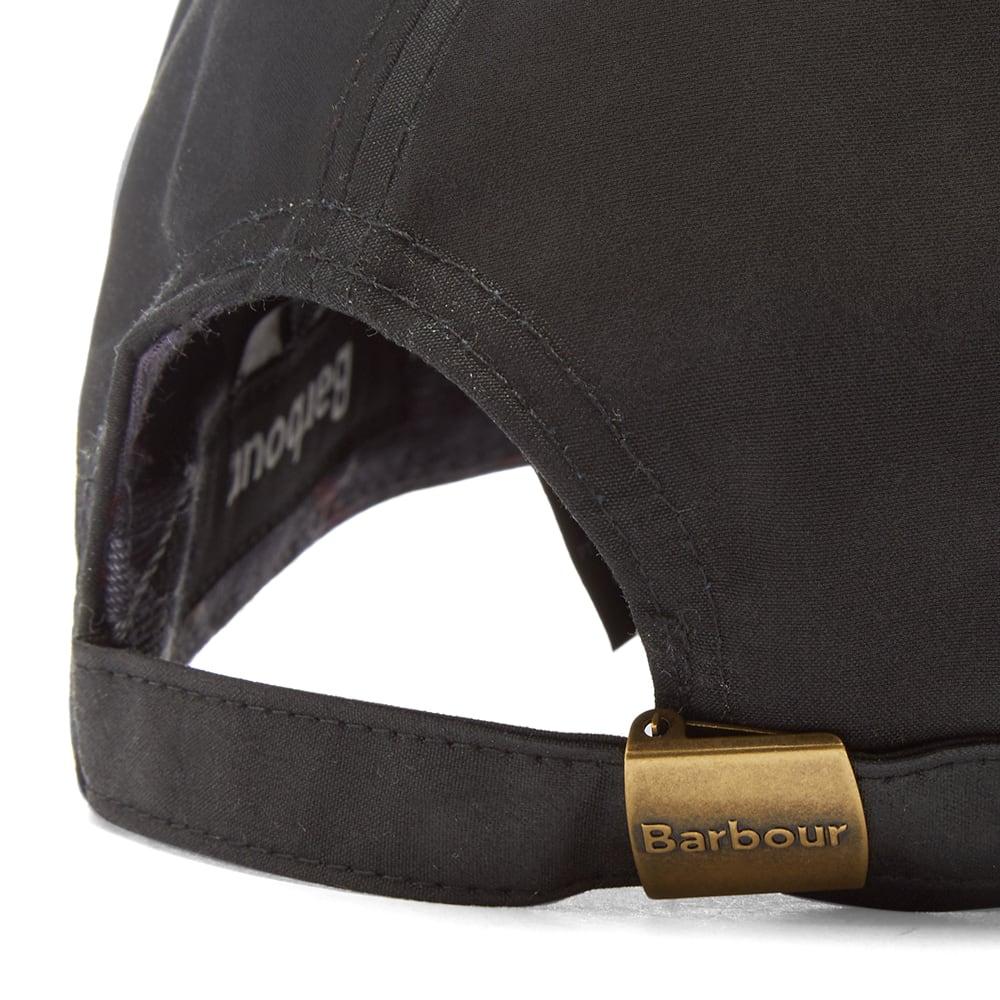 14c901d0e Barbour Wax Sports Cap