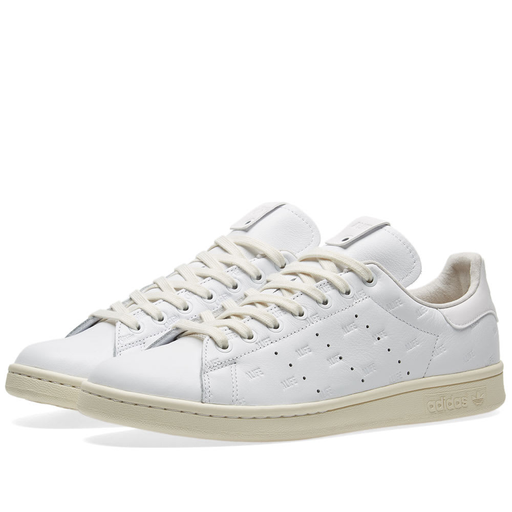 super popular reasonably priced new list Adidas Consortium x Alife x Starcow Stan Smith