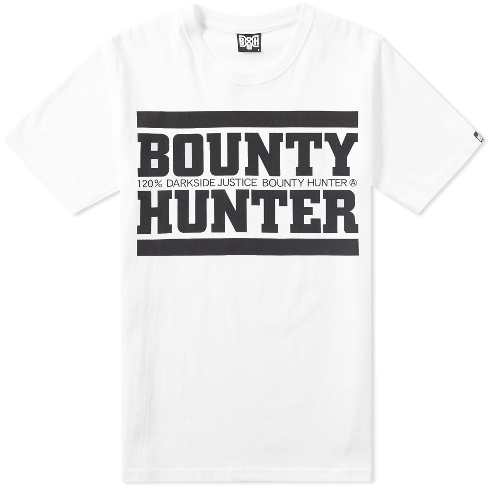 BOUNTY HUNTER TRUE 'TIL DEATH TEE