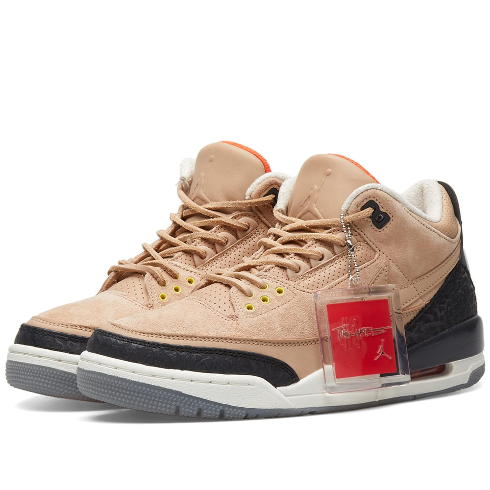 best service 391c1 a4784 Air Jordan 3 Retro JTH