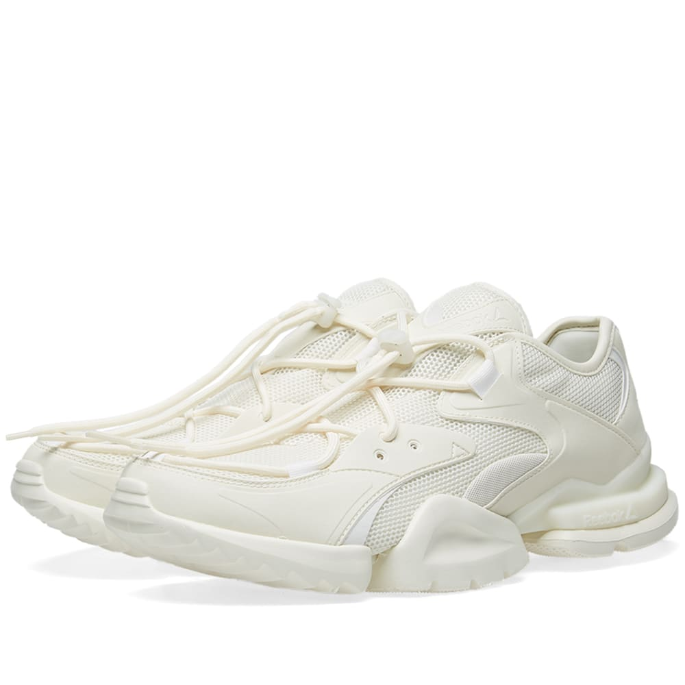 Reebok Run R96 In White | ModeSens