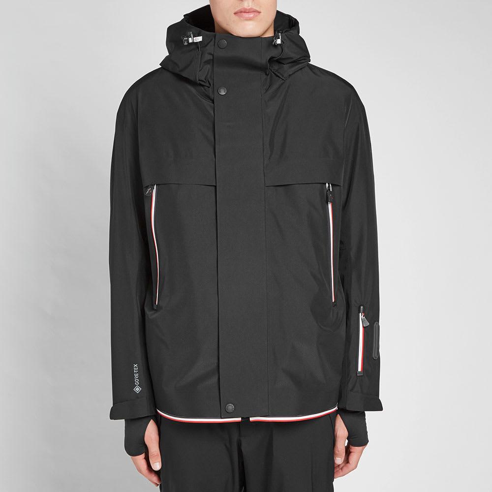 best sneakers f9d8d 16419 Moncler Grenoble Miller Ski Recco Jacket
