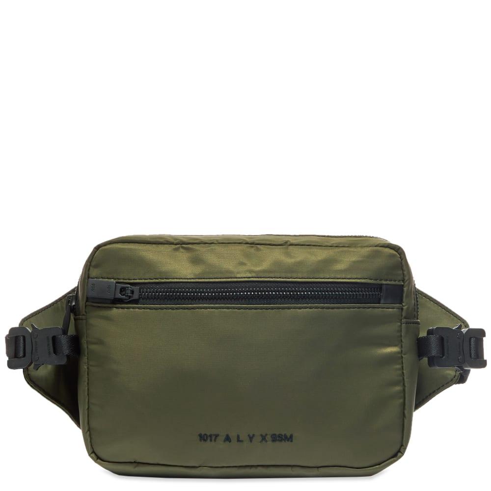 Alyx 1017 ALYX 9SM Fuoripista Belt Bag