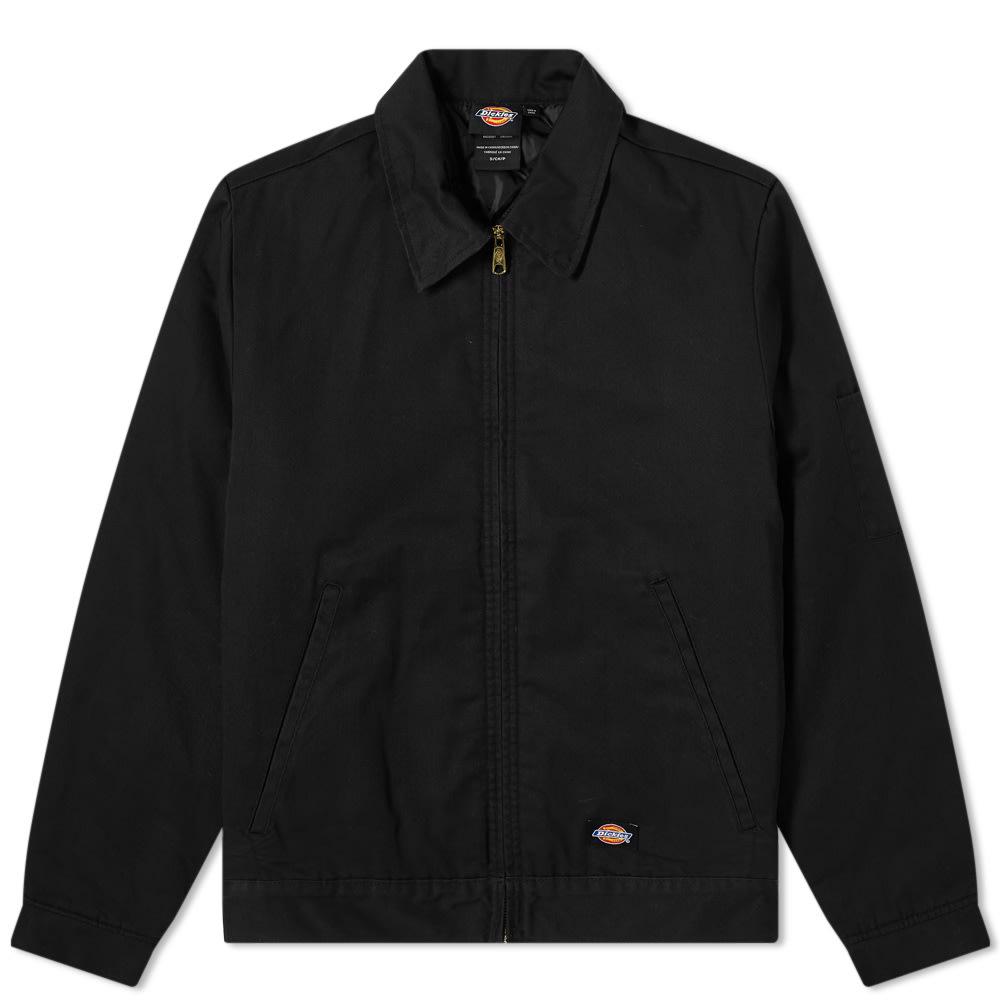 Dickies Dickies Lined Eisenhower Jacket