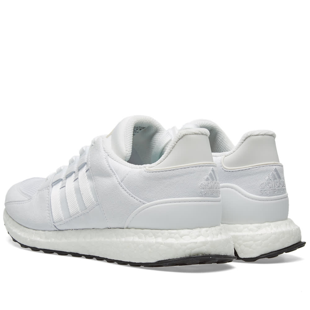 adidas eqt support 93/16 white