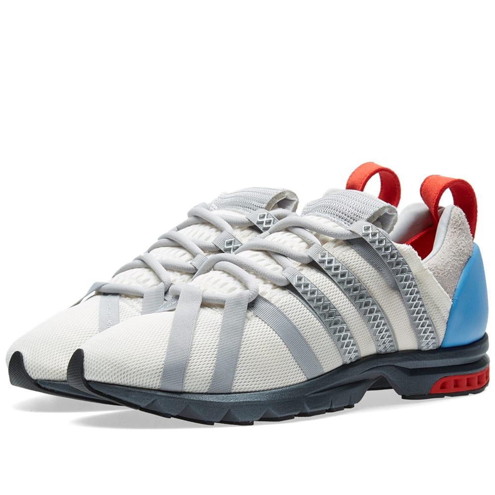 purchase cheap d1a1c a3779 Adidas Consortium A  D Adistar Comp Light Onix   Tech Silver   END.