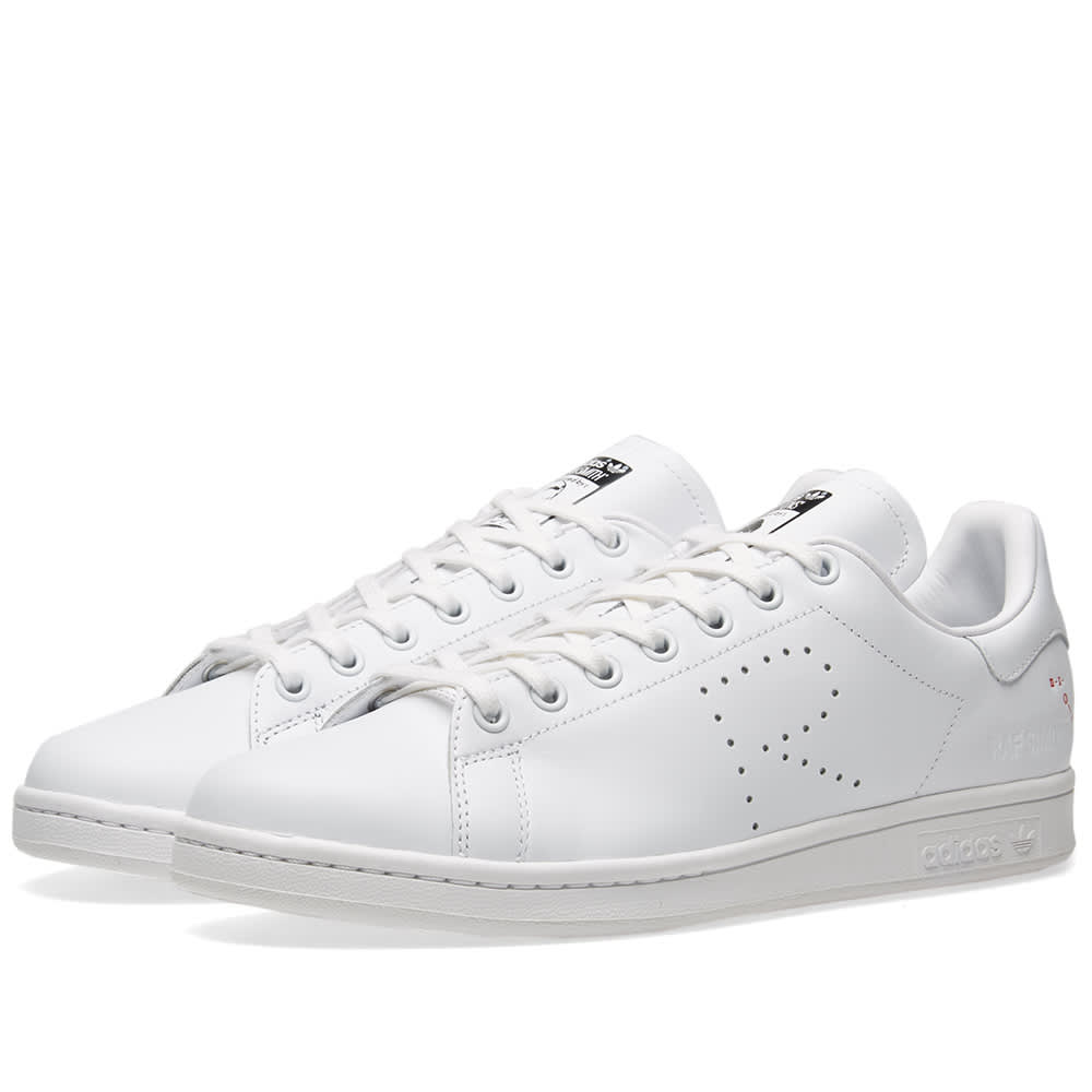 cheap for discount adfb8 feb3c Adidas x Raf Simons Stan Smith
