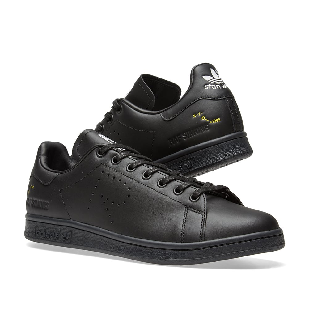 cheap for discount dda63 703ab Adidas x Raf Simons Stan Smith