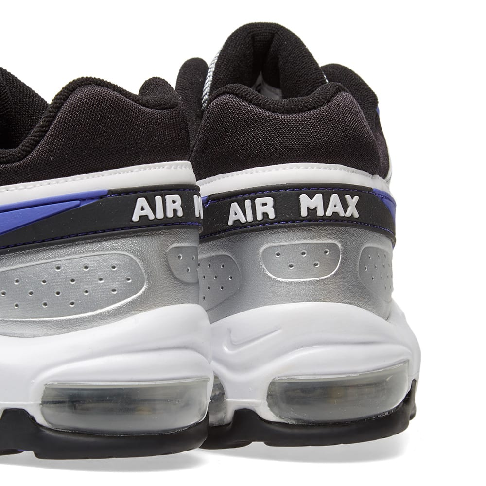 uk availability 24f56 8e0d6 Nike Air Max 97 BW