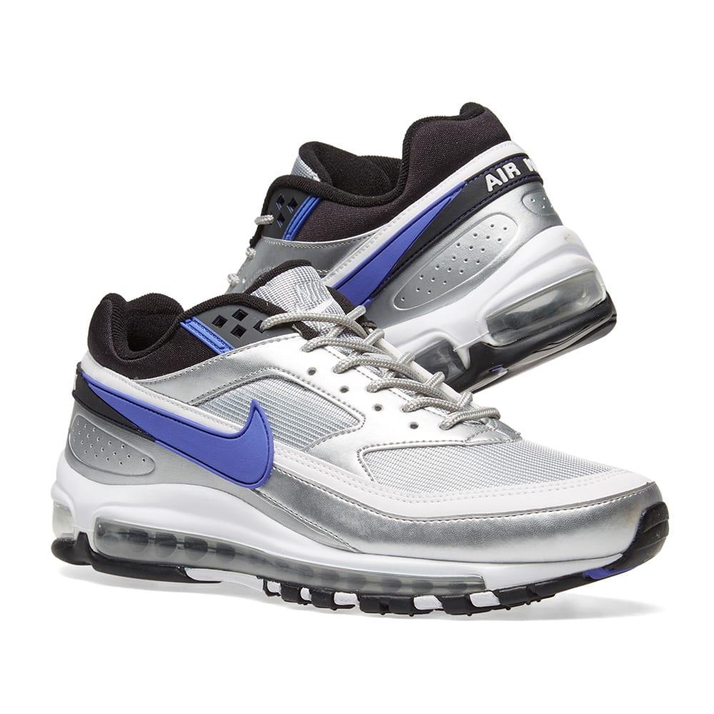 uk availability 2d9a0 06bcf Nike Air Max 97 BW