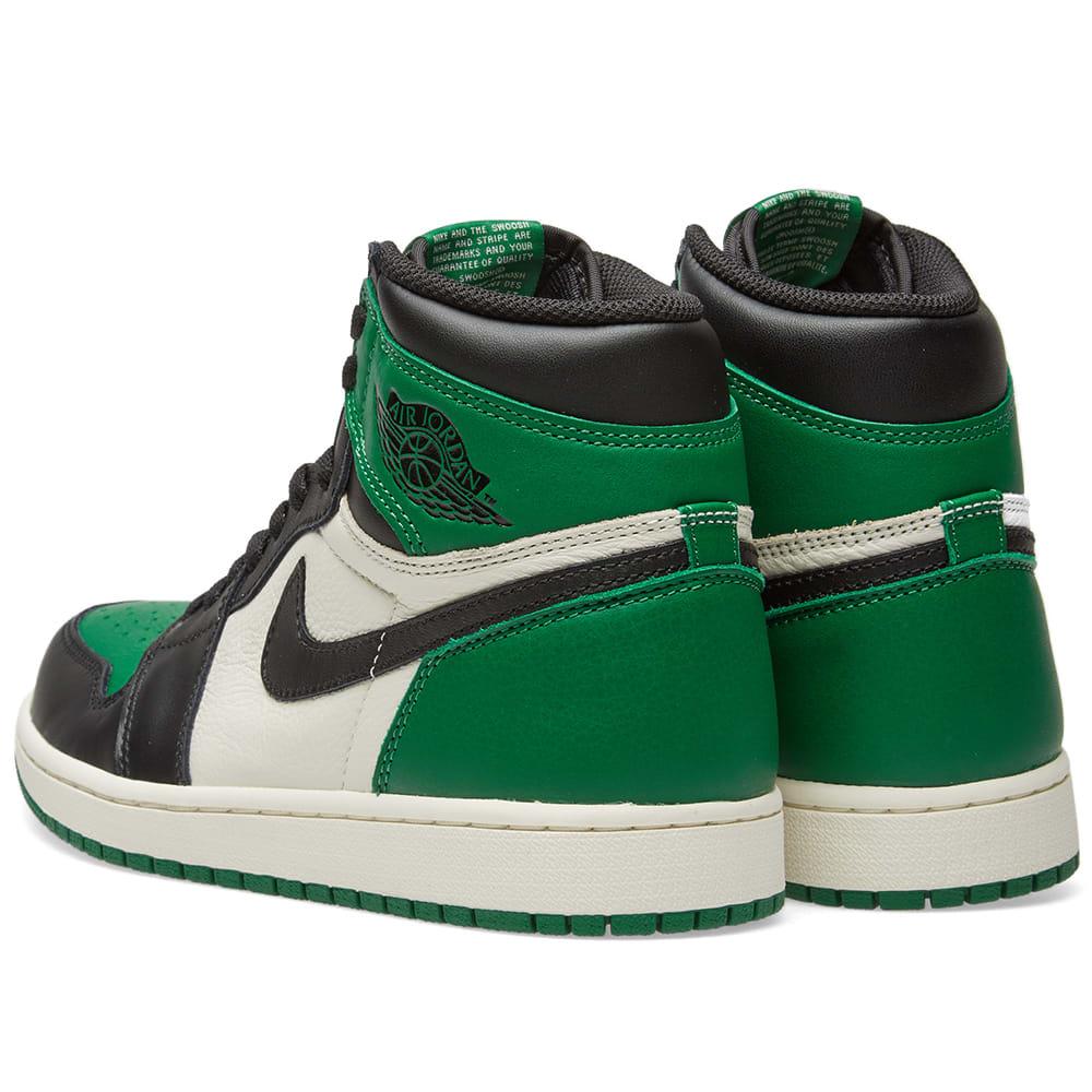 brand new eead4 ccc7f Nike Air Jordan 1 Retro High OG