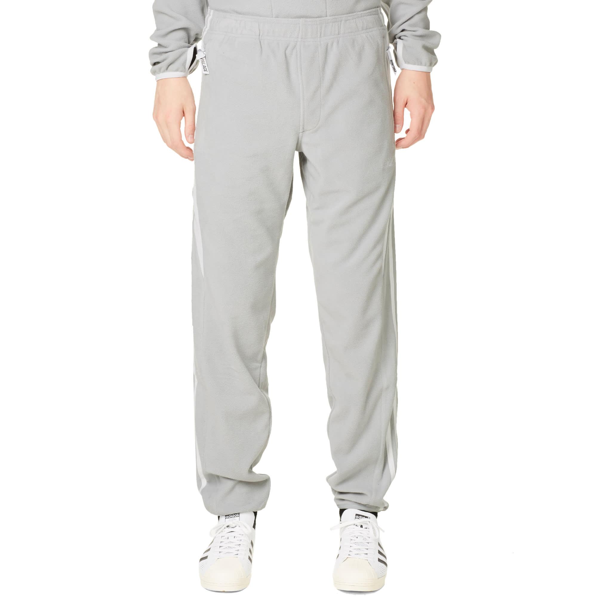 palace x adidas fleece joggers
