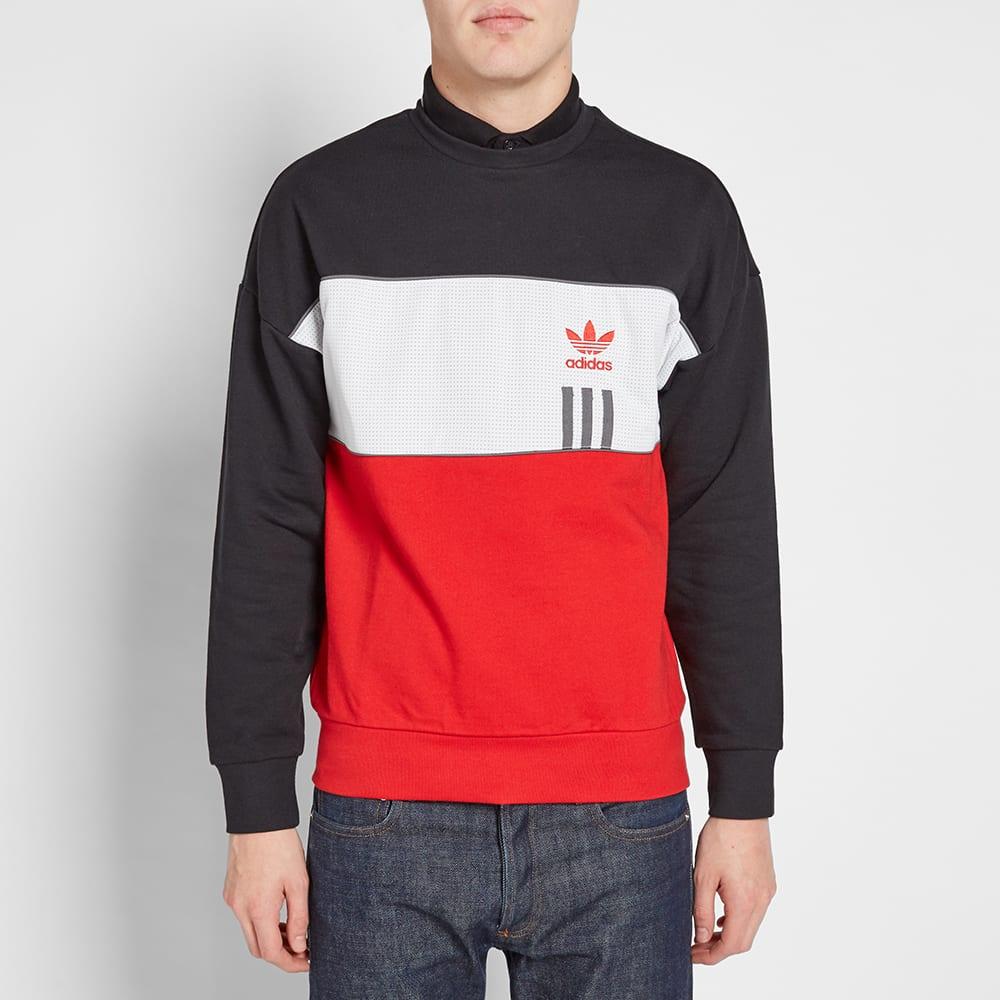 Adidas Ten ID Crew 1PP