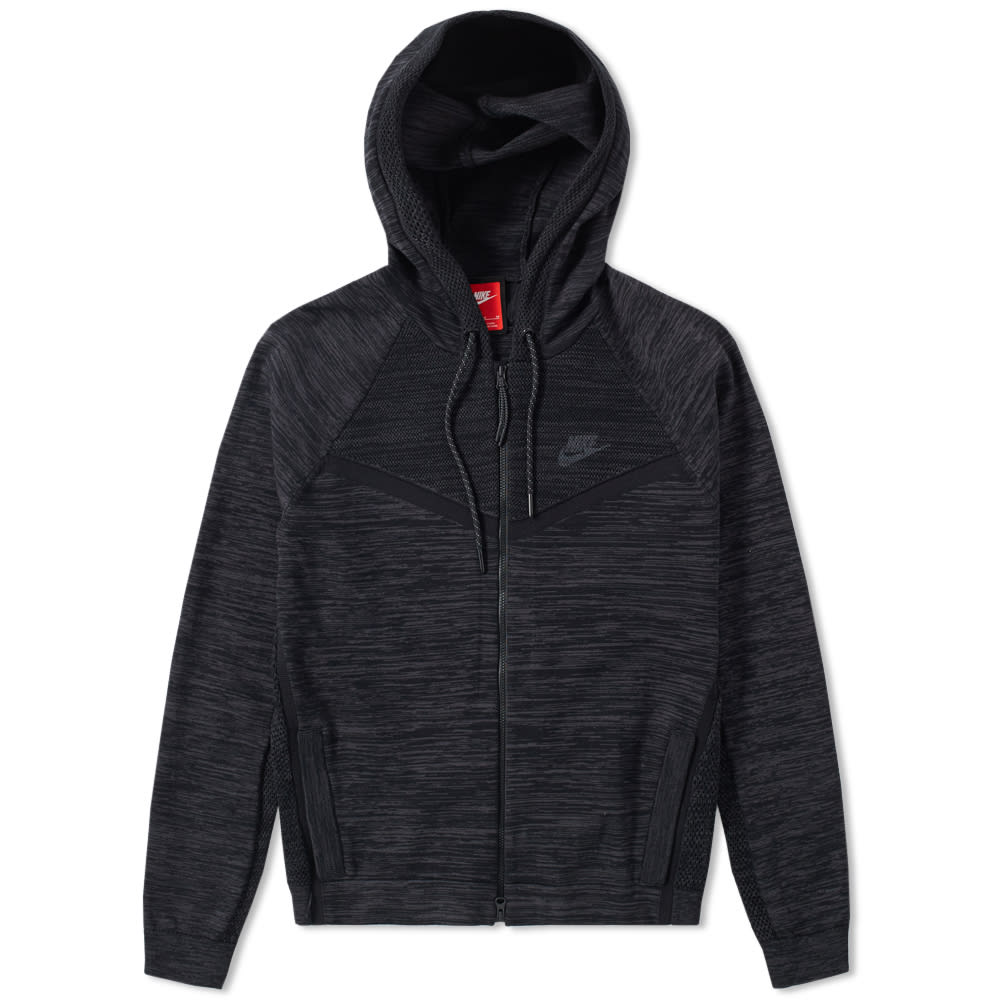 Nike Women's Tech Knit Windrunner
