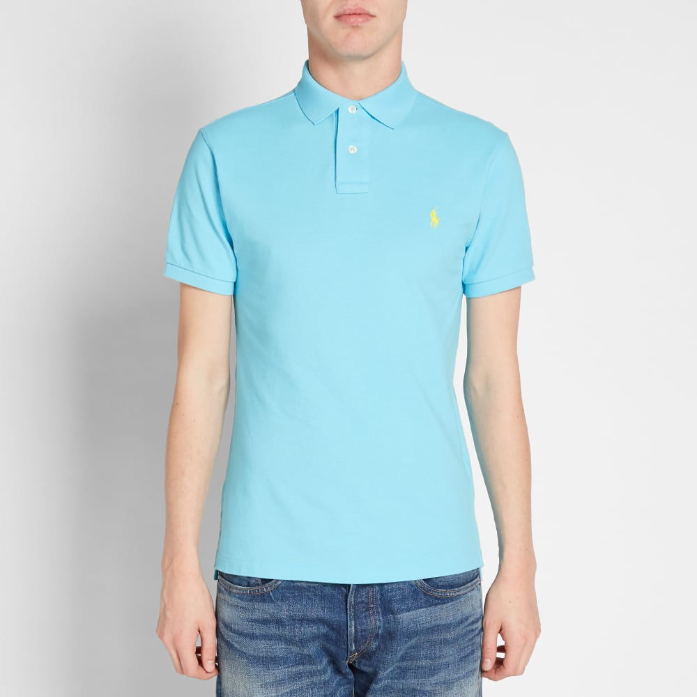 Polo Fit Lauren Polo Ralph Slim N0Onmv8w