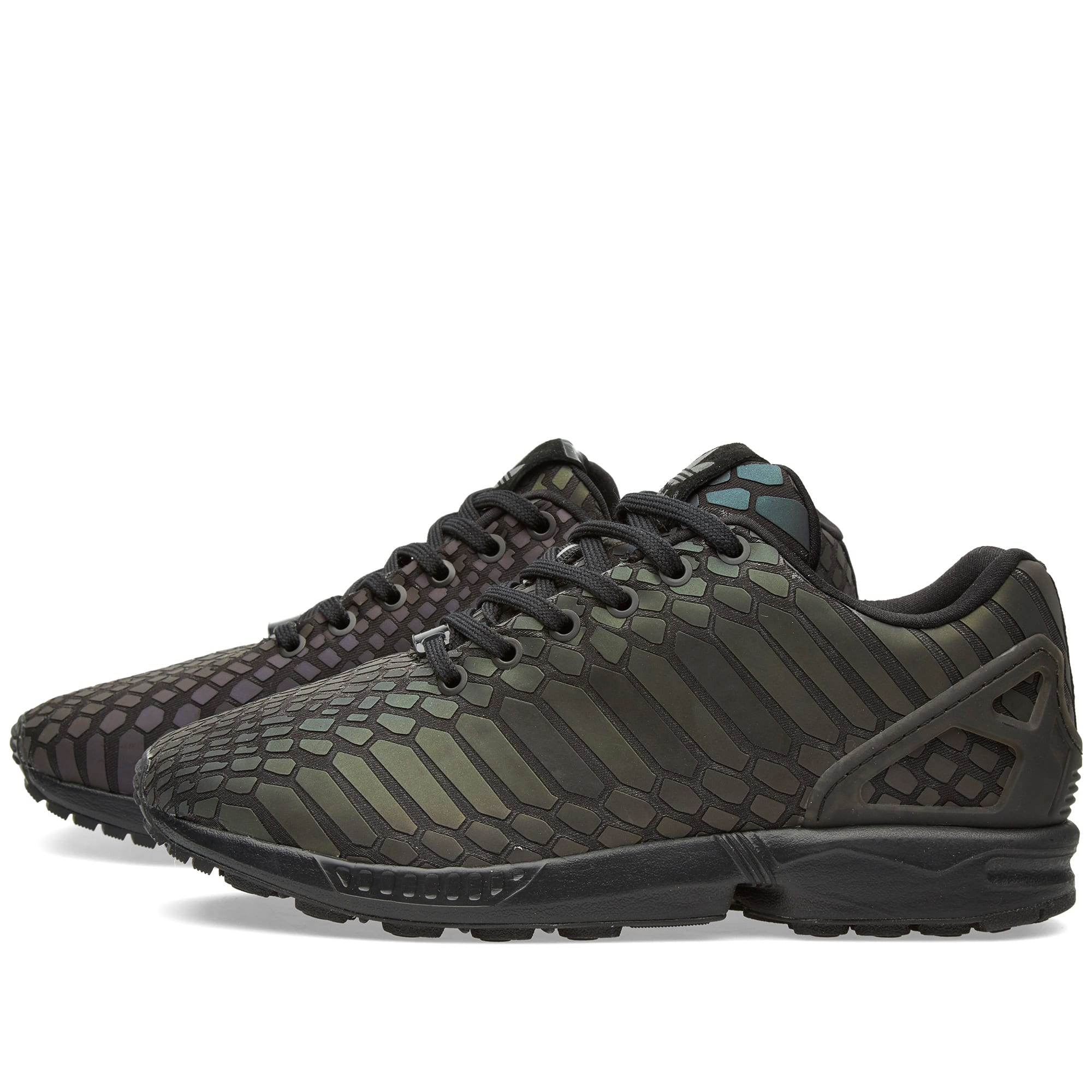 info for e0bb4 01675 Adidas Consortium ZX Flux 'XENO'