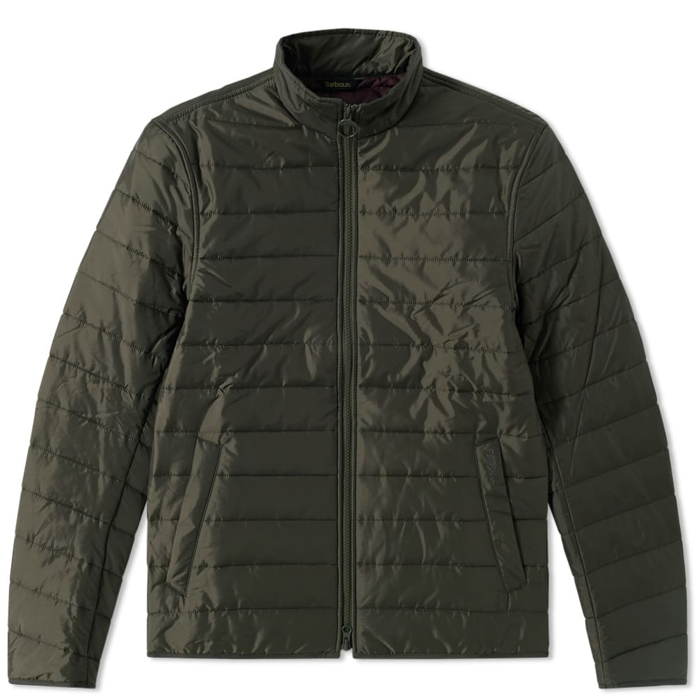 Barbour Upton Quilted Jacket