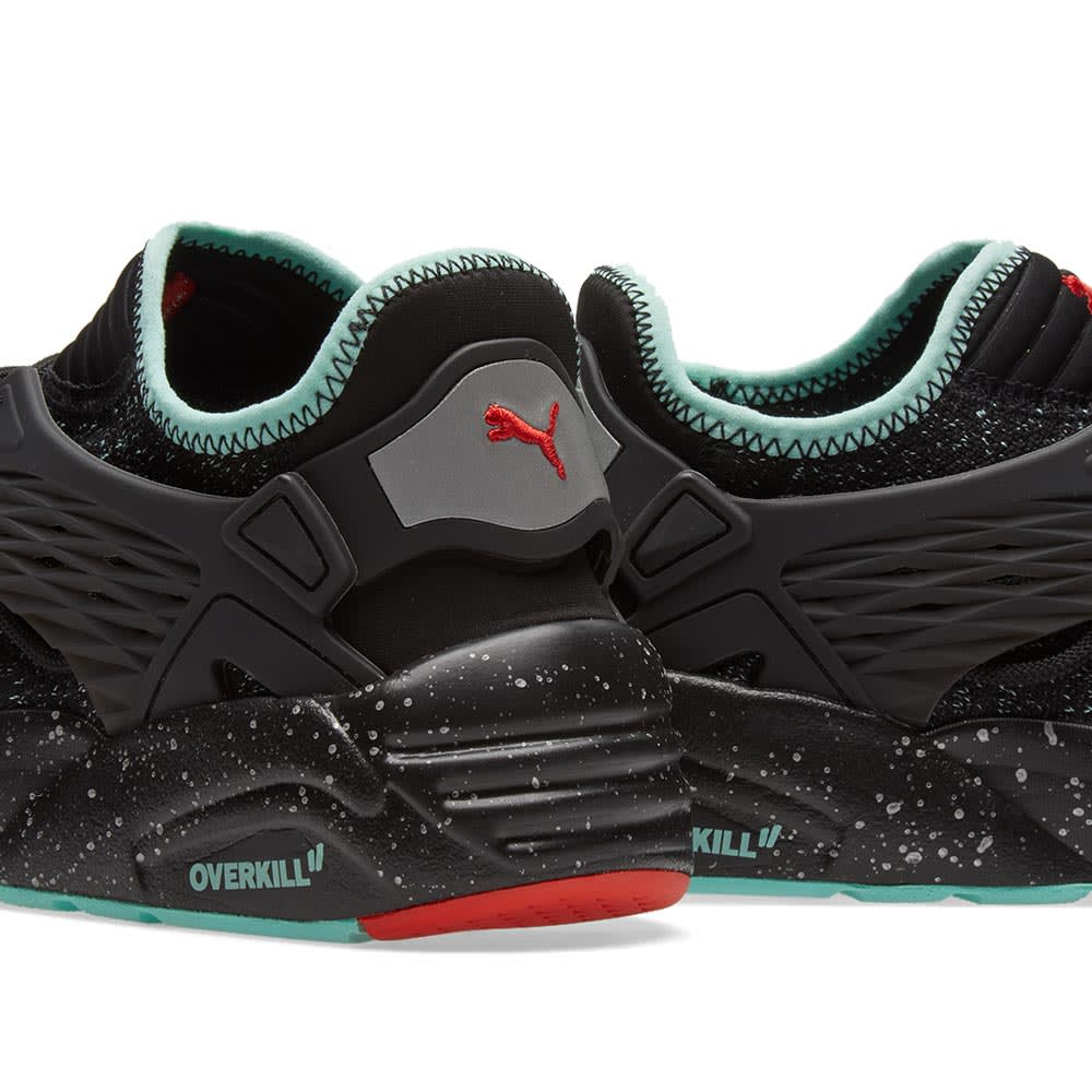 separation shoes 762a4 afe14 Puma x Overkill Blaze Cage