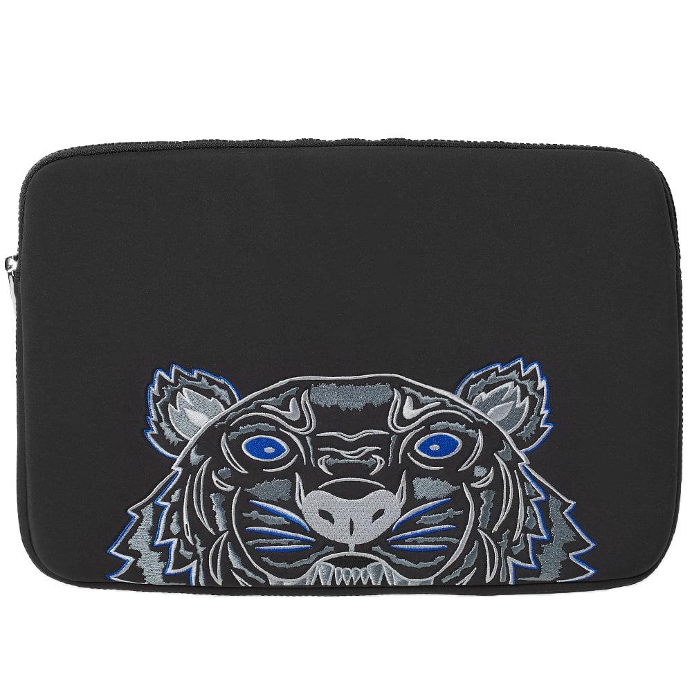 cdea3fca1f01 Kenzo Neoprene Tiger Laptop Case