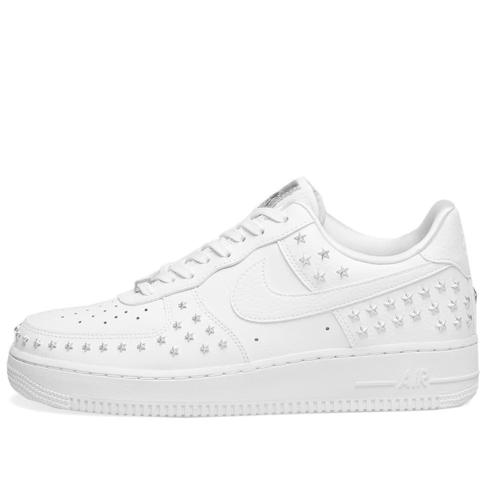 new style 07cee 75931 Nike Air Force 1  07 XX W White   END.