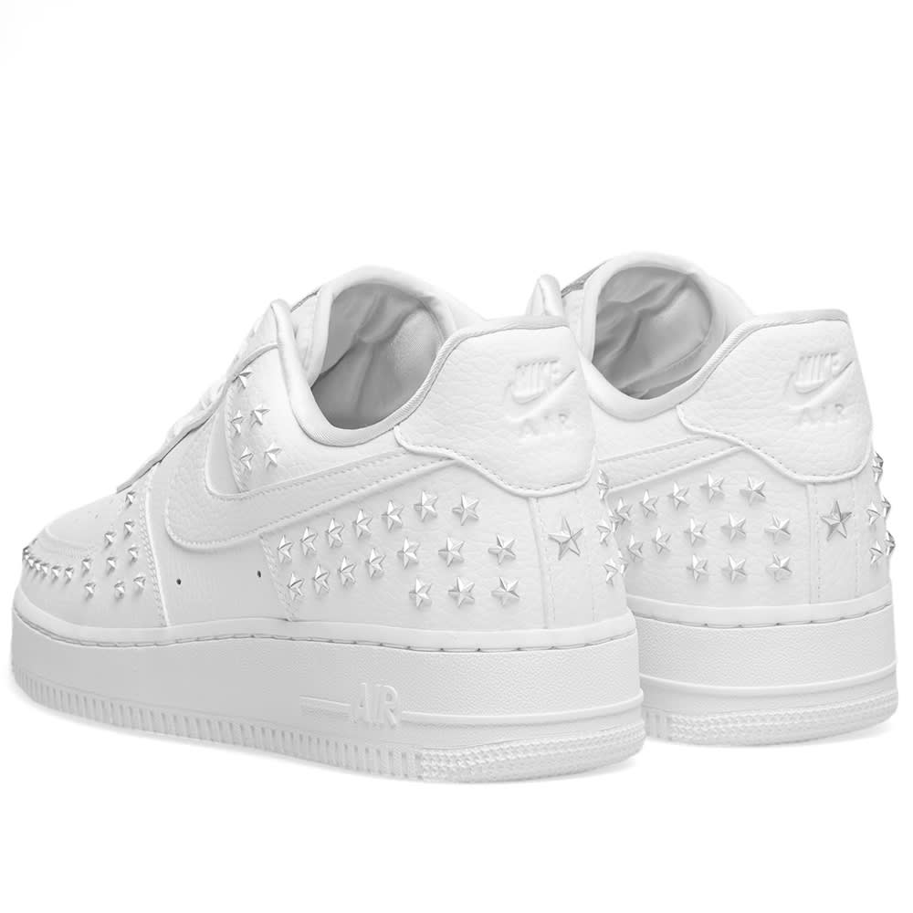 new style 0a698 32024 Nike Air Force 1  07 XX W White   END.