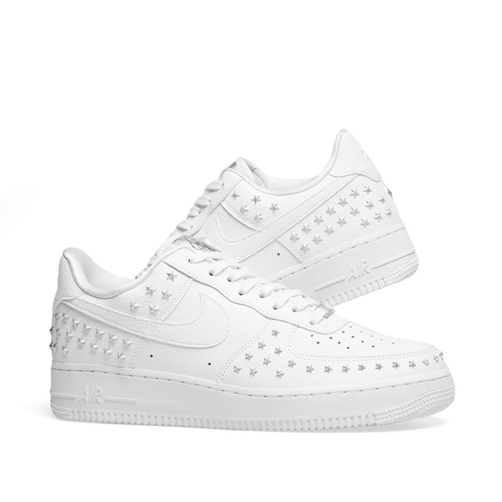 buy popular e580c c9dfe Nike Air Force 1  07 XX W. White