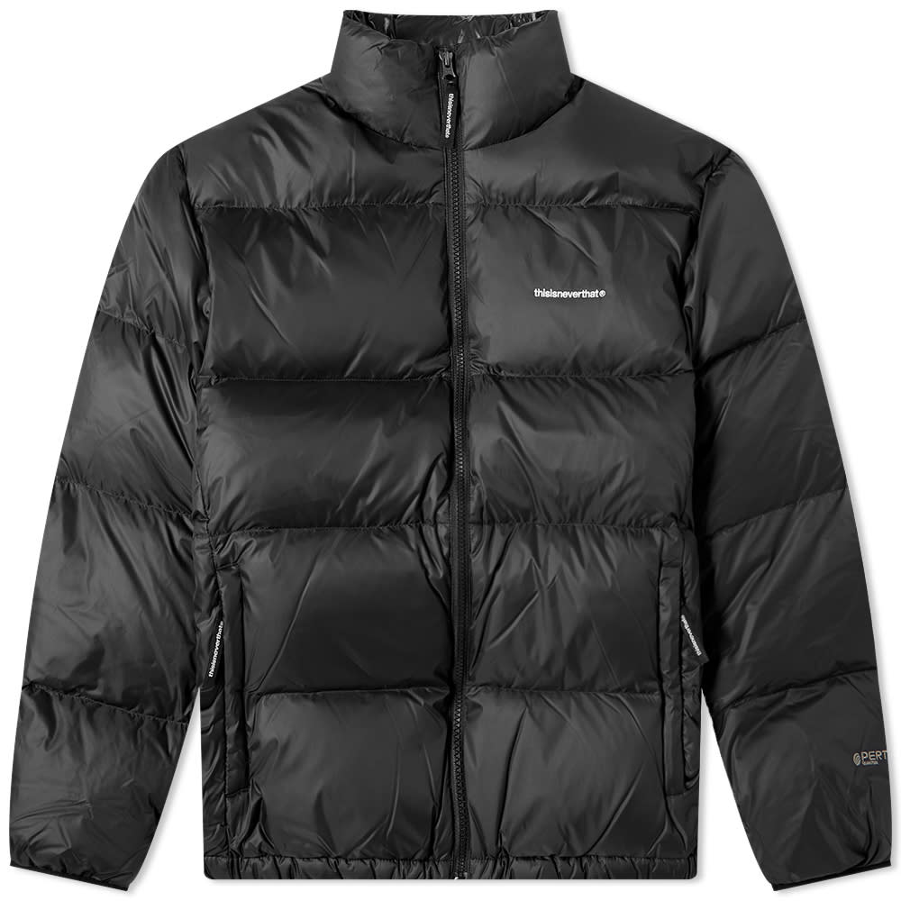 thisisneverthat Pertex Down Jacket