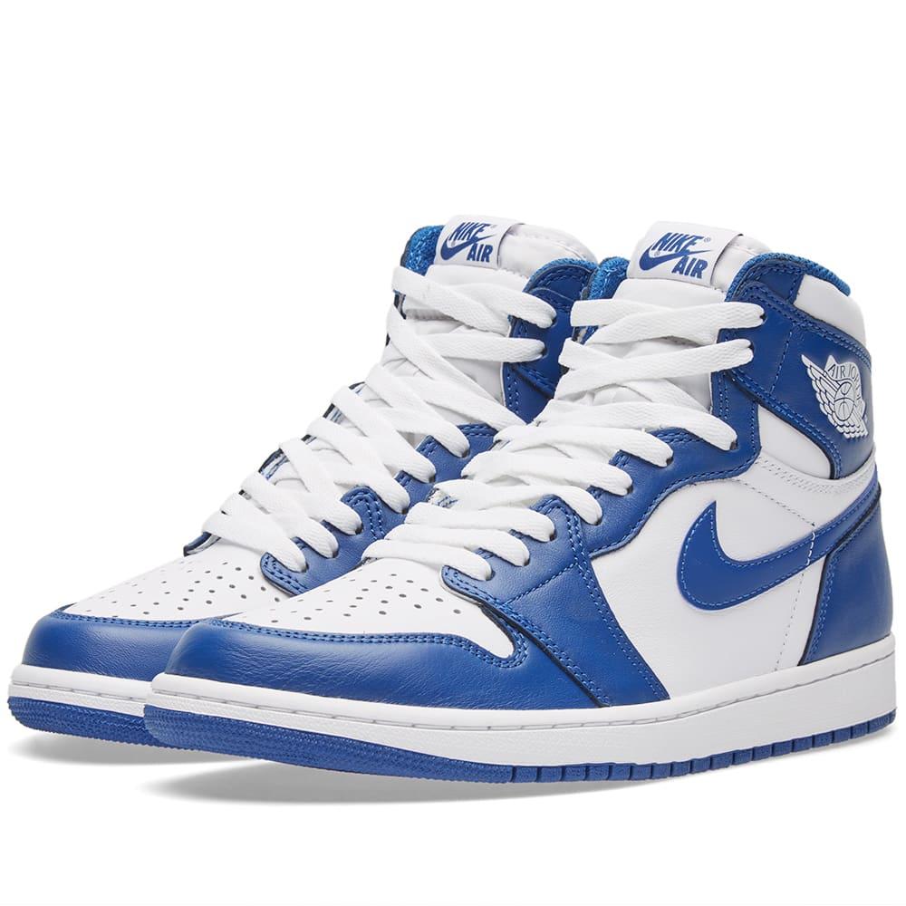 1 Og Nike Retro High Air Jordan u135FJcKTl