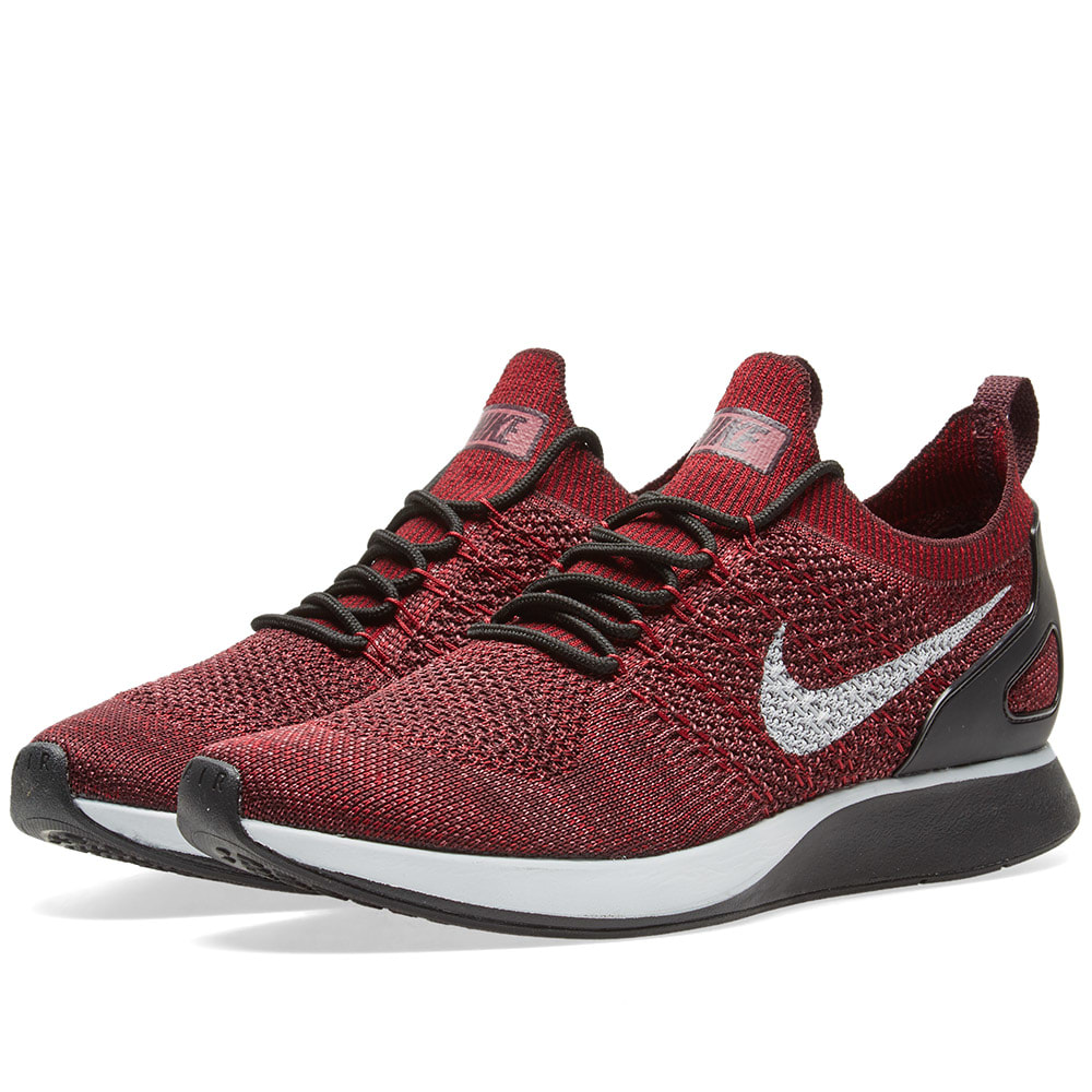 e05791dd14ec Nike Air Zoom Mariah Flyknit Racer Burgundy