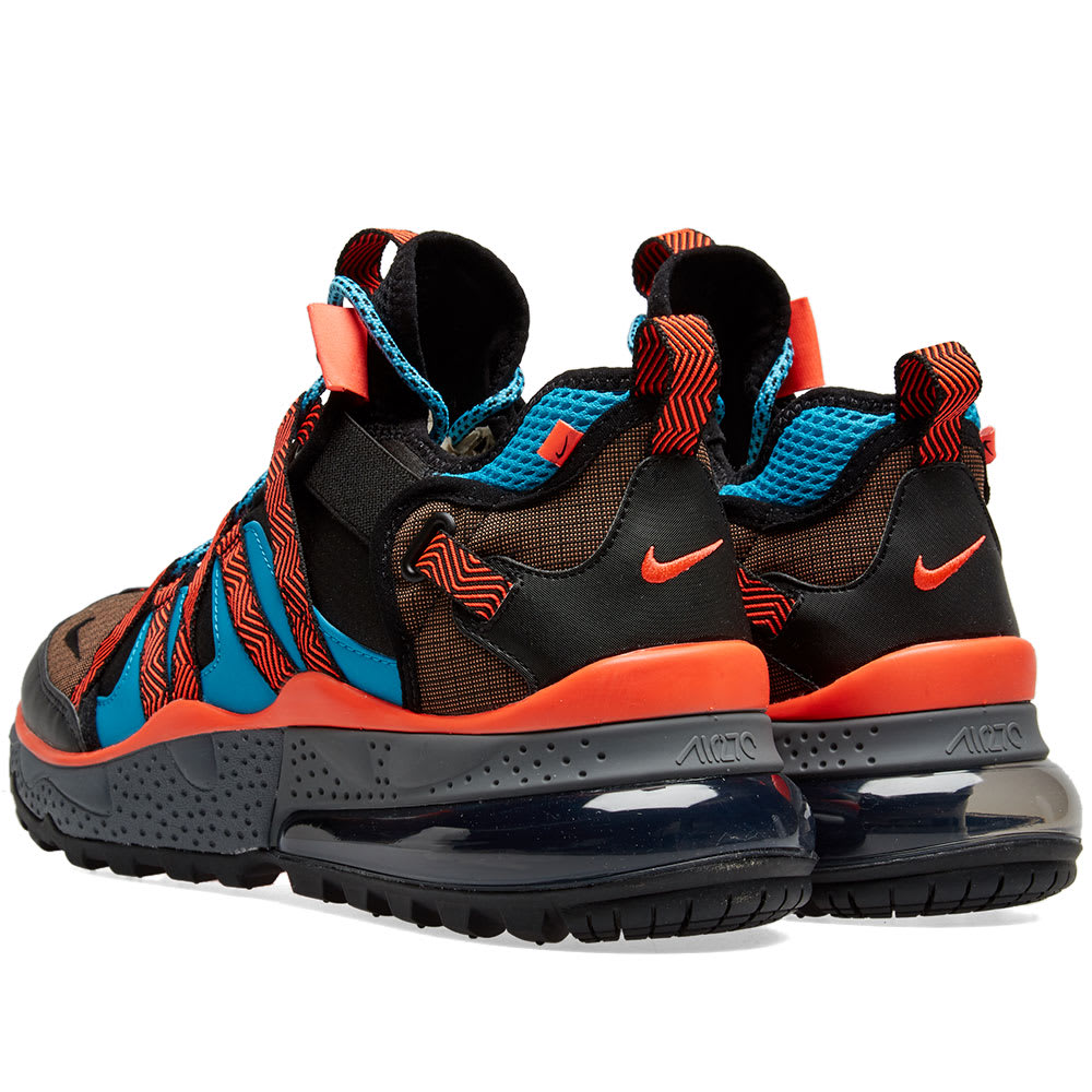 low cost 81d8a 6f04a Nike Air Max 270 Bowfin