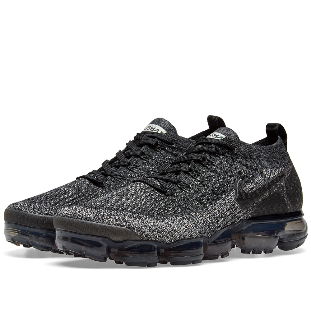 the latest 0333d 7e60a Nike Air VaporMax Flyknit 2