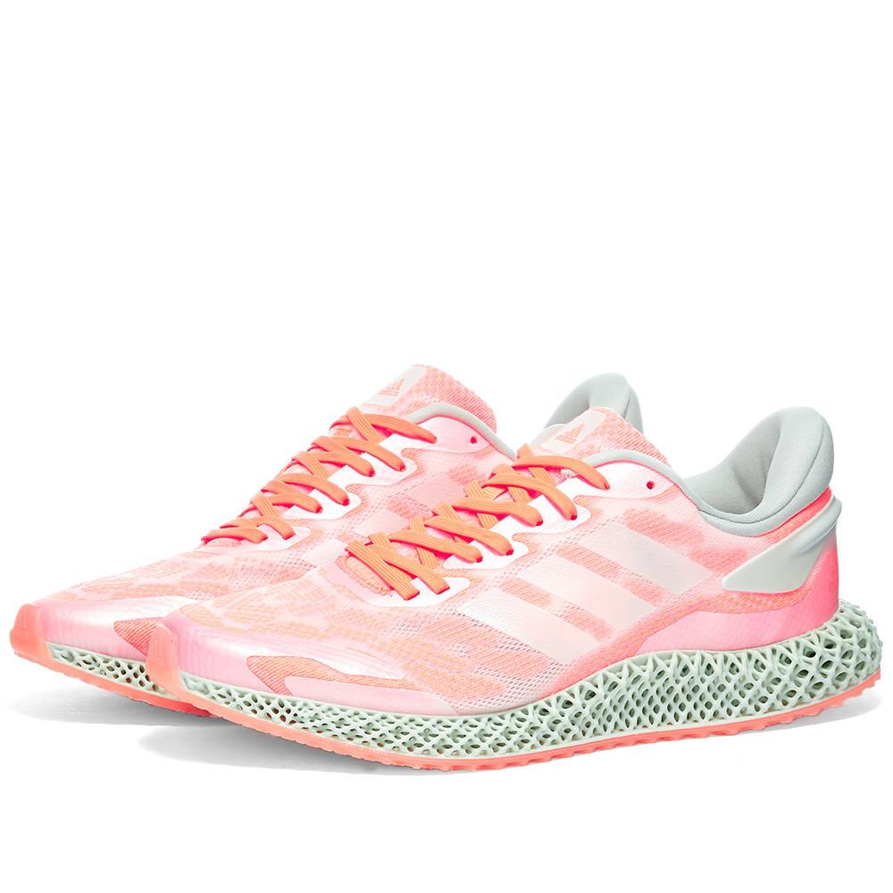 Adidas 4D 1.0 Multi | END.