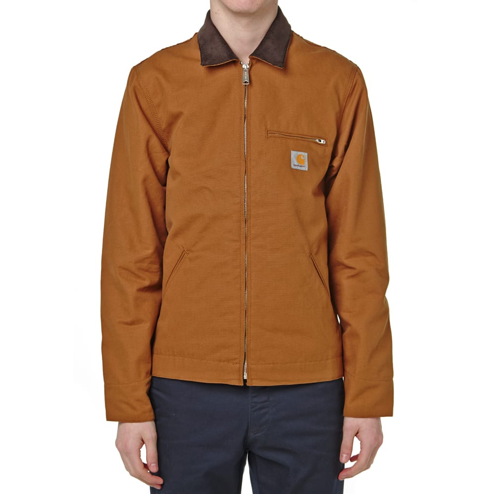 b8e7f2859c9 Carhartt Detroit Jacket Hamilton Brown | END.