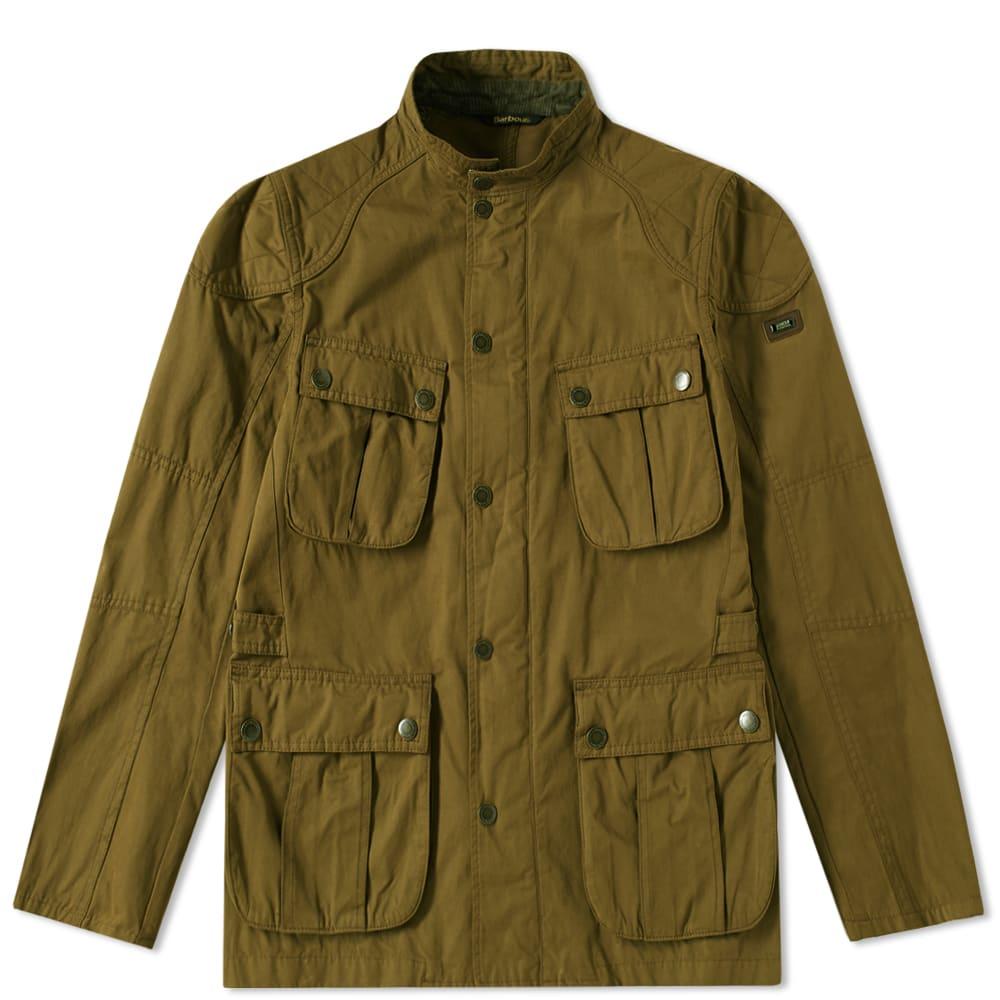 Barbour International Lockseam Casual Jacket