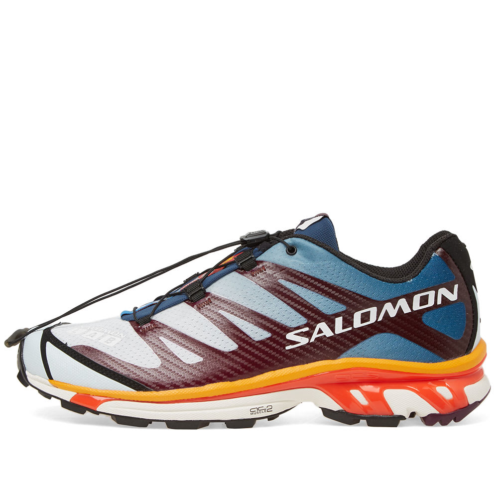 SLAB XT 4 ADV Salomon