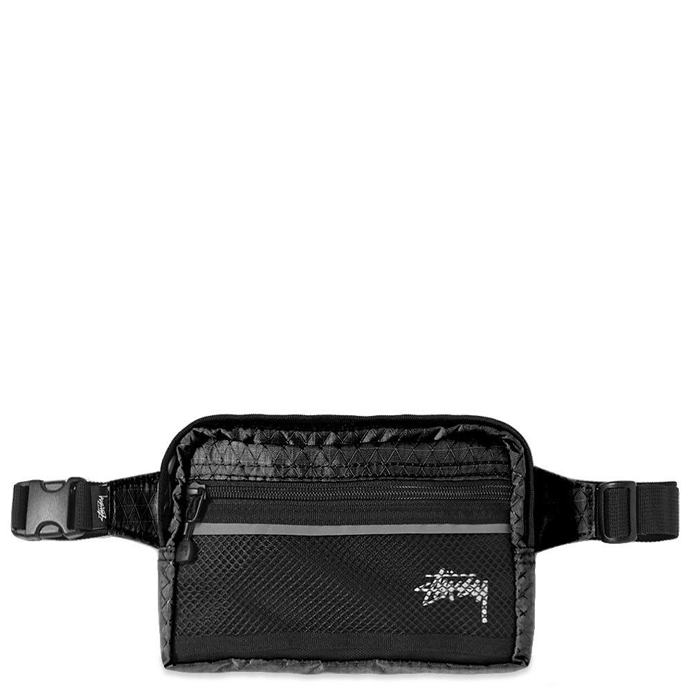 super servicio muy baratas venta outlet Stussy Diamond Ripstop Waist Bag