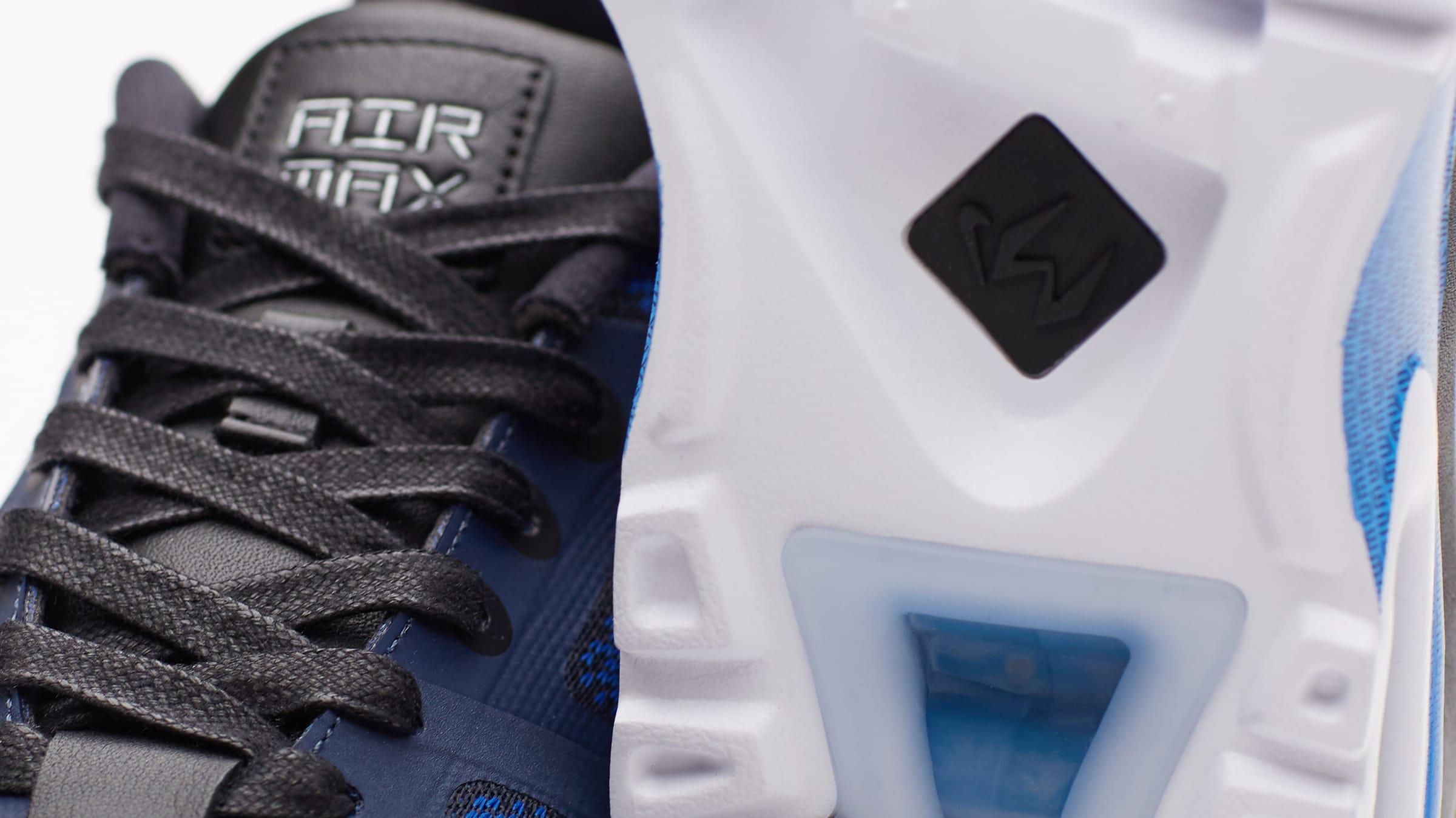 Nike Air Max MP Ultra 848625 401 |