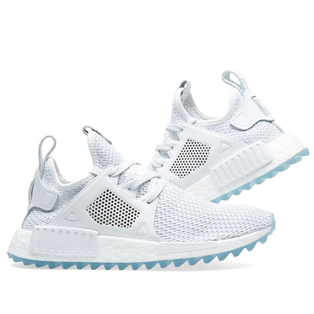 hot sale online 99f0e 90ed9 Adidas Consortium x Titolo NMD_R1 Trail