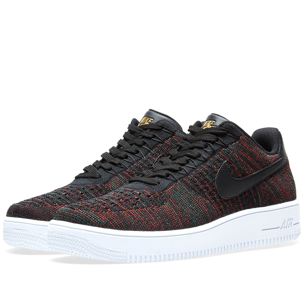 uk availability d7234 1eedf Nike Air Force 1 Ultra Flyknit Low