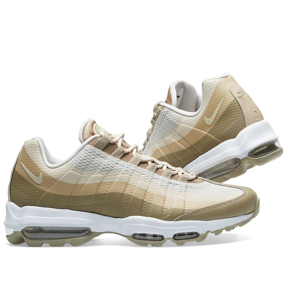 separation shoes 44011 c3c2c Nike Air Max 95 Ultra Essential