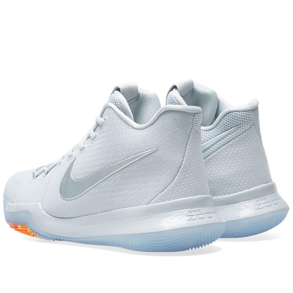 Nike Kyrie 3 'Time to Shine'