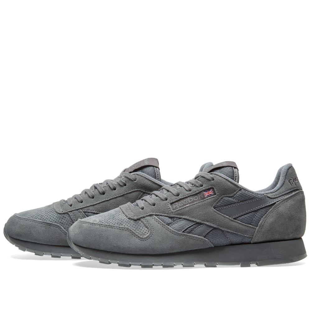 reebok ash grey