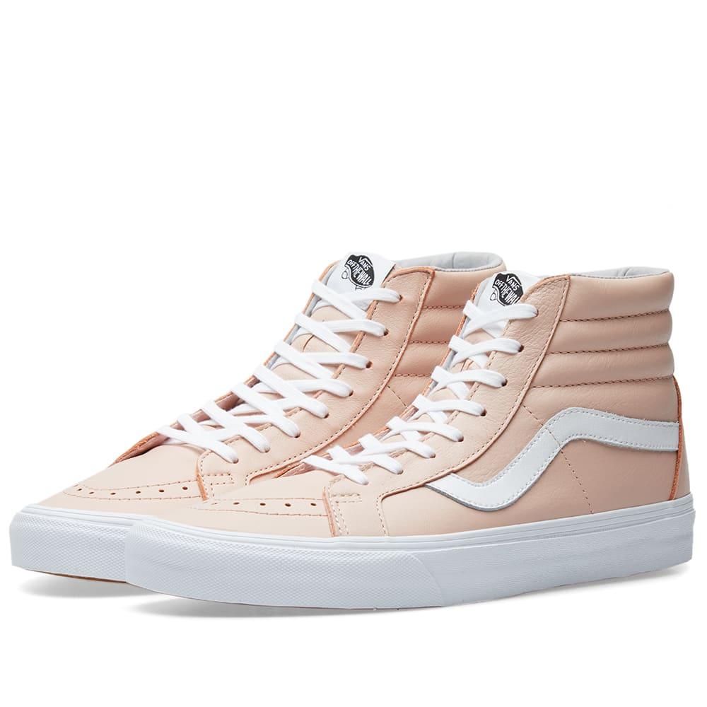 Sk8-Hi Reissue Sneaker in Pink