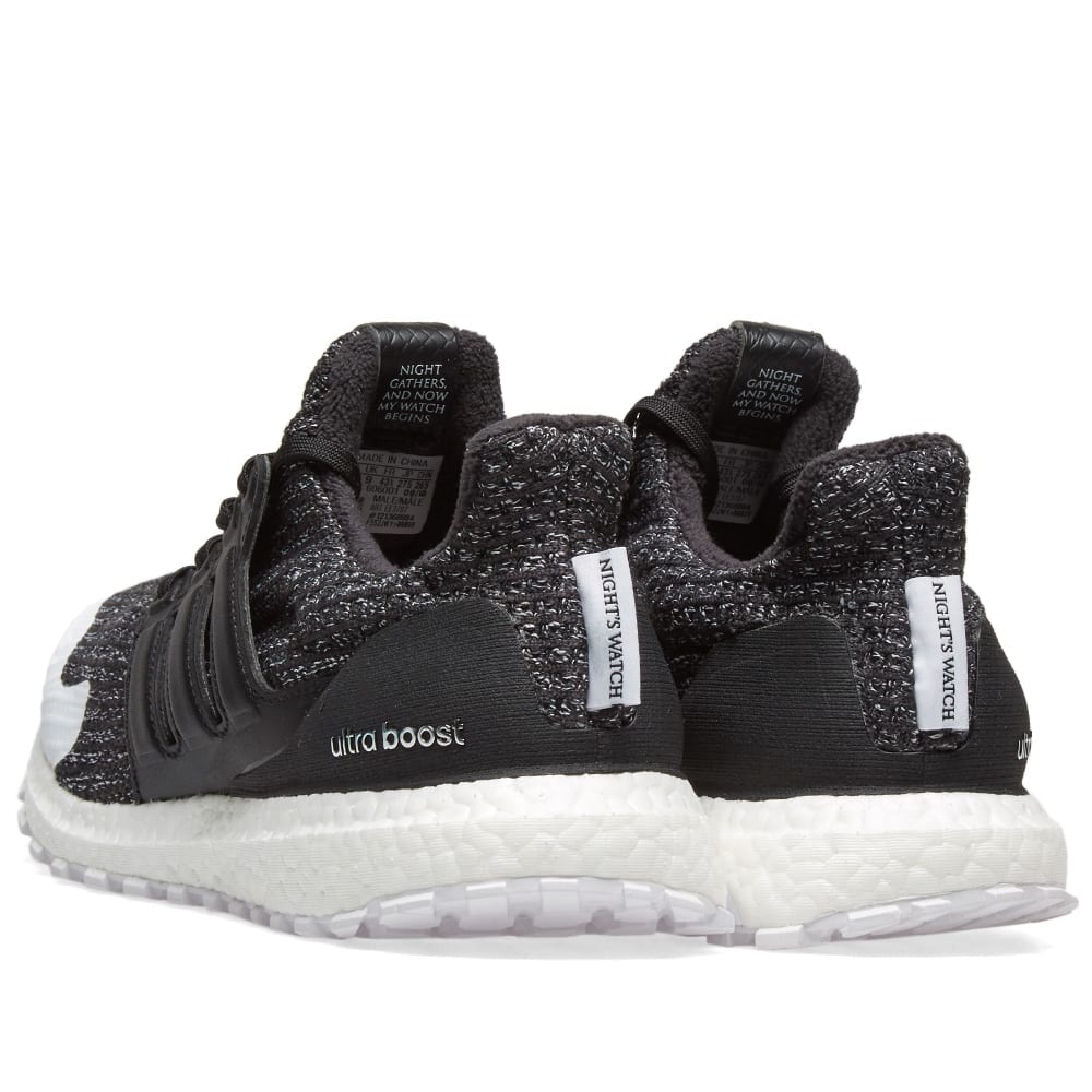 f56d65b50 Adidas Ultra Boost x Game Of Thrones Core Black   White
