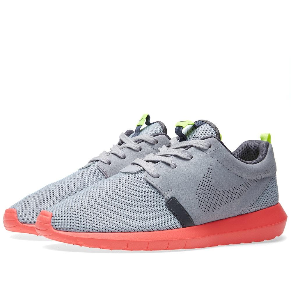 premium selection e713b 7076e Nike Roshe Run NM FB